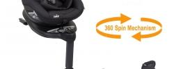JOIE I-SPIN 360º